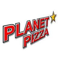 Planet Pizza Greenwich